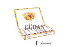Romeo y Julieta No. 2 Tubos (Box 10)